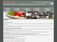 conciergerie-nettoyages.ch