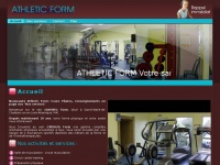 athleticform.fr