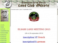land-club-alsace.com