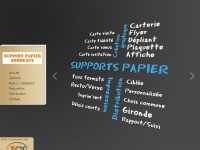 support-papier-bordeaux.fr