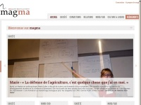 mag-ma.org