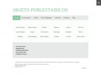 objets-publicitaire.ch