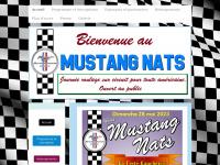 Mustang Nat's 2014