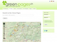 Green-pages.ch