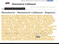menuiserie-cailleaud.fr