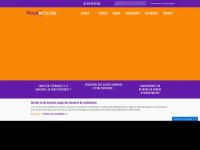 vousecoute.com