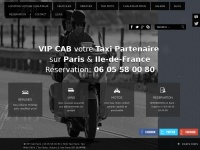 vip-cab-paris.com