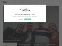 u-bordeaux.fr