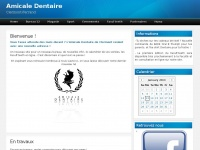 Amicale-dentaire-clermont.fr