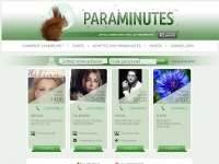 paraminutes.com