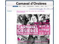 Carnavalorsieres.ch