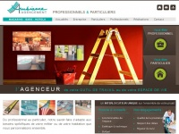 ambiance-agencement-56.com