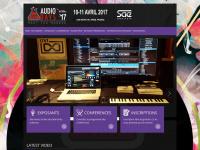 audiodays.fr