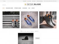 peterblade.com