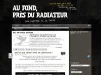 Aufondpresduradiateur.fr
