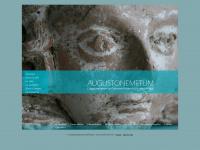 augustonemetum.fr