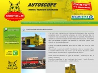 autoscope.fr