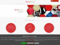 avosial.fr