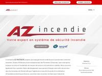 azincendie.fr
