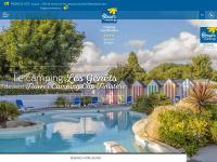 Camping-finistere-bretagne.fr