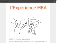 Experience-mba.fr
