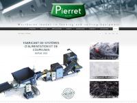 pierret.com