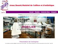 arnax-beaute.net