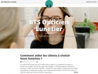 btsopticienlunetier.fr