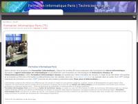 formationinformatiqueparis.org