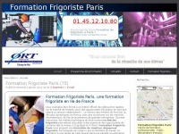 formationfrigoriste.org
