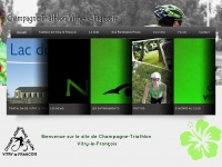 Champagne-triathlon.fr