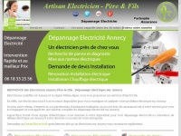 electricien-annecy.co