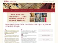 bobin-tradition.com