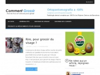 Comment-grossir.net
