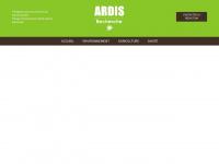 Ardis-recherche.fr