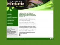 lettragedclick.com