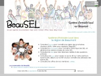 beausel.be