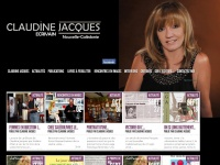 claudinejacques.net