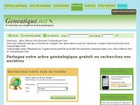 geneatique.net