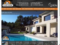 Mas constructeur maison h rault mas occitan for Classement constructeur maison individuelle