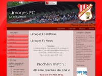 limogesfc.fr