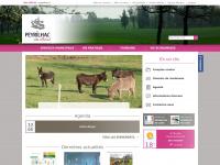 peyrilhac.fr