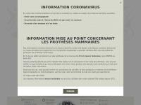 villa-isabey.fr Thumbnail