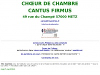 cantusfirmus.free.fr