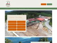 scieriemandray.fr