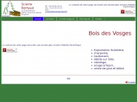 scieriebertaud.fr