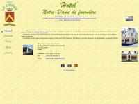 hotel.nddf.lourdes.free.fr