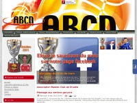 Association Basket Club de Druelle - Accueil
