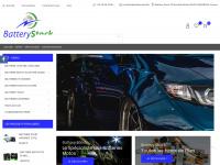 batterystock.fr