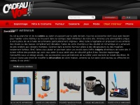 Cadeauvore.com